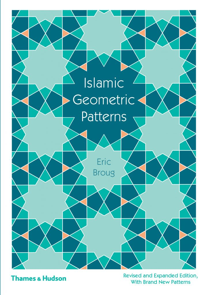 book: Islamic Geometric Patterns by Eric Broug