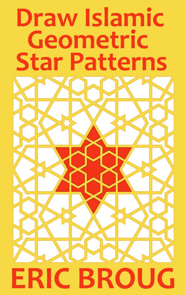 ebook: Draw Islamic Geometric Star Patterns